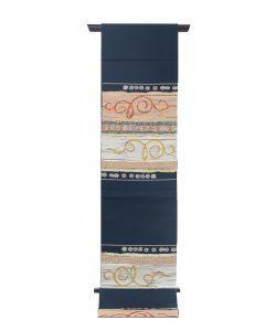 龍村平蔵製 袋帯「三作三島」のメイン画像