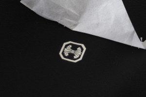 毎田健治作 本加賀友禅留袖のサブ7画像