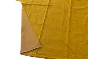 人間国宝 宮平初子作 首里花織着物のサブ2画像