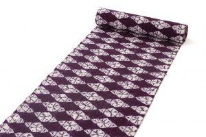草紫堂製 紫根染綿着尺のサブ1画像