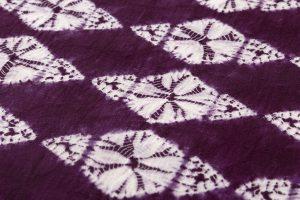 草紫堂製 紫根染綿着尺のサブ2画像