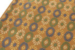 龍村晋製 袋帯「名物いちご錦」のサブ2画像