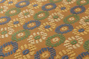 龍村晋製 袋帯「名物いちご錦」のサブ3画像