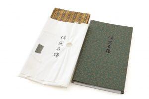 龍村晋製 袋帯「名物いちご錦」のサブ7画像