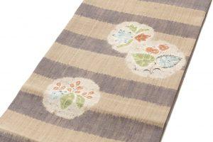 福村廣利作 袋帯のサブ1画像