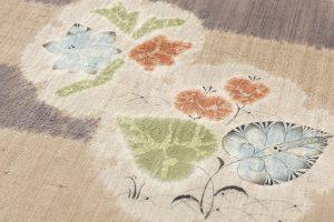 福村廣利作 袋帯のサブ2画像