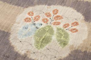 福村廣利作 袋帯のサブ3画像