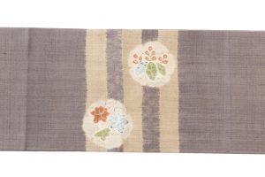 福村廣利作 袋帯のサブ4画像