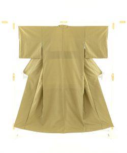 宮平一夫作 首里花織紬のメイン画像