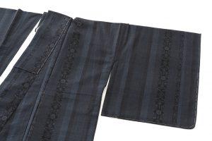 夏大島紬着物 のサブ1画像