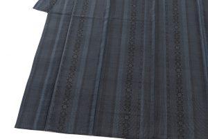夏大島紬着物 のサブ2画像