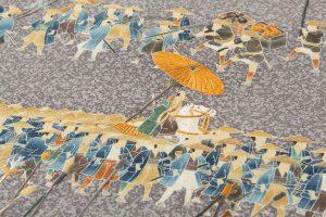 熊谷好博子作 袋帯のサブ2画像