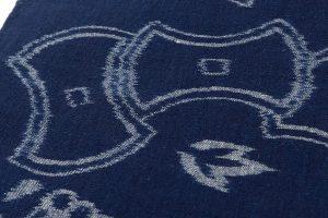 ごとう絣店製 弓浜絣 綿着尺のサブ2画像