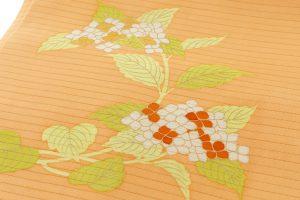 志ま亀製 絽名古屋帯のサブ2画像