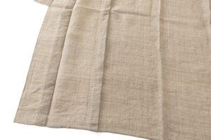 新里玲子作 宮古上布着物のサブ2画像