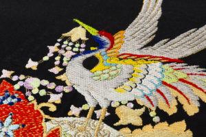 龍村光翔作 袋帯「宝冠錦」 のサブ2画像