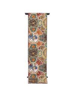 川島織物製 袋帯のメイン画像