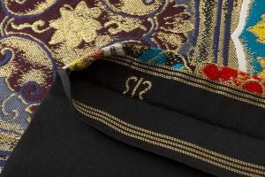 川島織物製 袋帯のサブ5画像