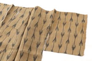 芭蕉布 着物のサブ1画像