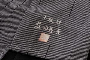 藍田春吉作 江戸小紋のサブ6画像