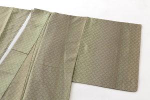 秋山首里工房製 首里花織着物のサブ1画像