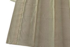 秋山首里工房製 首里花織着物のサブ2画像