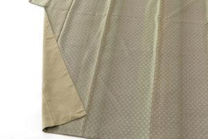 秋山首里工房製 首里花織着物のサブ3画像