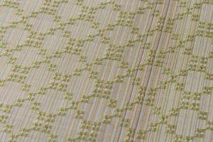秋山首里工房製 首里花織着物のサブ5画像