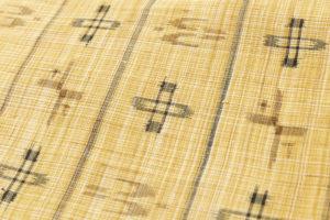 林宗平作 越後上布 着尺のサブ3画像