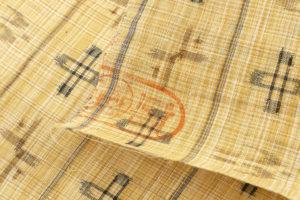 林宗平作 越後上布 着尺のサブ7画像