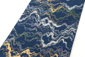 龍村平蔵製 夏袋帯「水衣錦」のサブ1画像