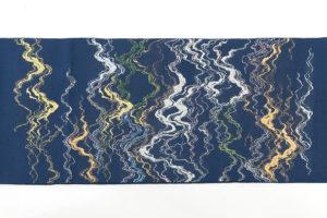龍村平蔵製 夏袋帯「水衣錦」のサブ4画像