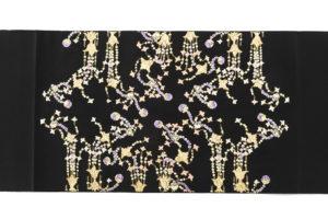 龍村平蔵製 袋帯「千代乃冠錦」のサブ5画像