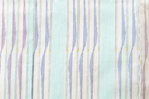 樋口隆司作 湯揉み絹縮地 「風薫る」のサブ3画像
