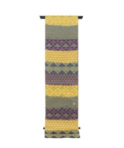 曽根武勇作 袋帯 「米珍」のメイン画像