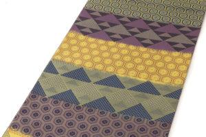 曽根武勇作 袋帯 「米珍」のサブ1画像