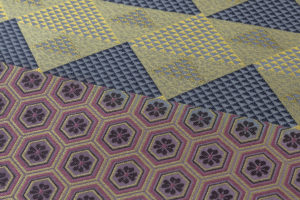 曽根武勇作 袋帯 「米珍」のサブ2画像