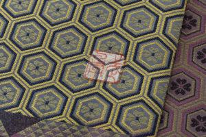 曽根武勇作 袋帯 「米珍」のサブ5画像