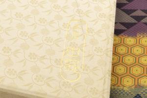 曽根武勇作 袋帯 「米珍」のサブ6画像