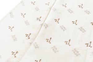 八重山上布 着物のサブ4画像