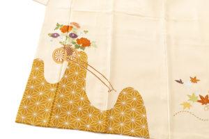 志ま亀製 色留袖のサブ1画像
