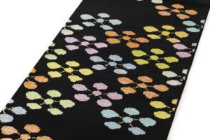 龍村平蔵製 袋帯「絲入利休裂」のサブ1画像