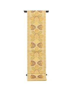 洛風林製 袋帯「楼蘭献上五葉華文」のメイン画像