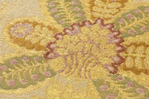 洛風林製 袋帯「楼蘭献上五葉華文」のサブ2画像
