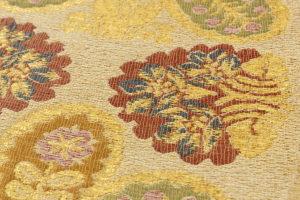 洛風林製 袋帯「楼蘭献上五葉華文」のサブ3画像
