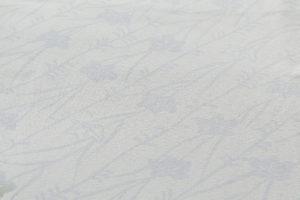 日本工芸会正会員 城間栄順作 琉球紅型染訪問着のサブ6画像