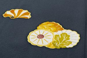 志ま亀製 小紋のサブ5画像