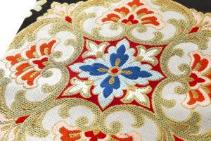 川島織物製 丸帯のサブ2画像