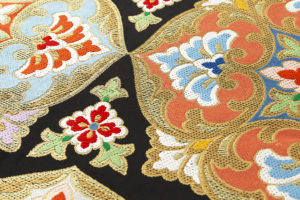 川島織物製 丸帯のサブ3画像