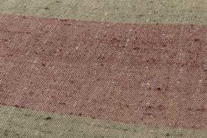 ざざんざ織 着物のサブ4画像